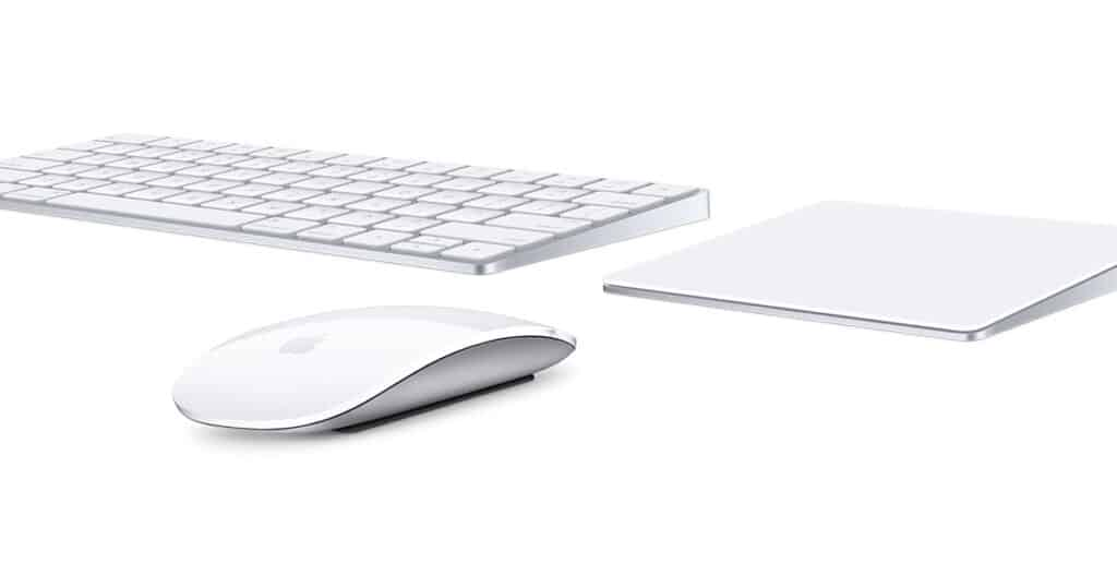 Bluetooth teostenbord muis trackpad
