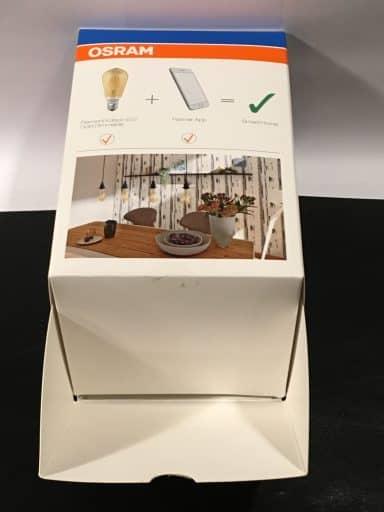 Osram slecht ontworpen doos #1