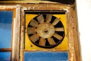 raam ventilator