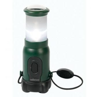 zaklamp led lantaarn
